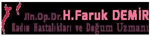 Jin.Opr.Dr. H.Faruk Demir Klinik
